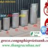Thùng rác inox đạp chân