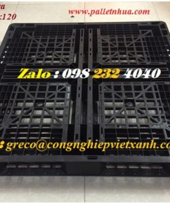 pallet 1000x1000x120